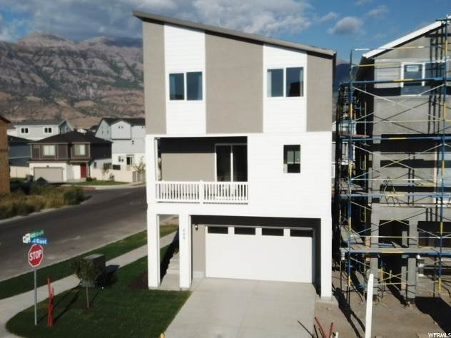 437 S 650 E #244, American Fork, UT 84003 (#1703852) :: Doxey Real Estate Group