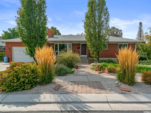 5138 S 1000 E, Salt Lake City, UT 84117 (#1703870) :: Gurr Real Estate