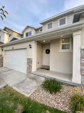 5567 W Rokeby Ln S, Herriman, UT 84096 (#1703887) :: Big Key Real Estate