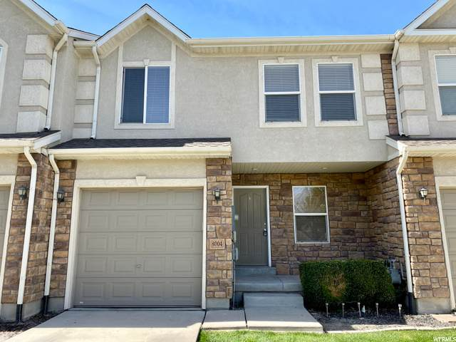 8004 S Cardoness Way, West Jordan, UT 84088 (#1703916) :: Red Sign Team