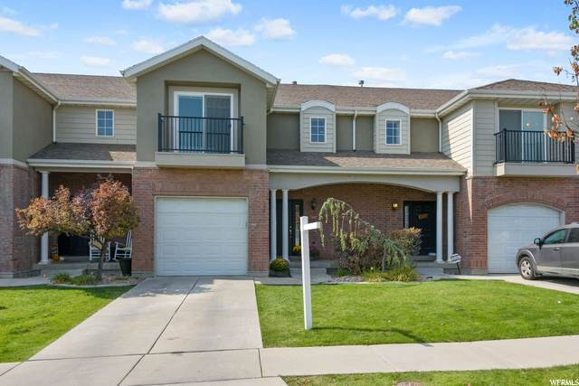 1487 N August Dr, Saratoga Springs, UT 84045 (#1703921) :: The Fields Team