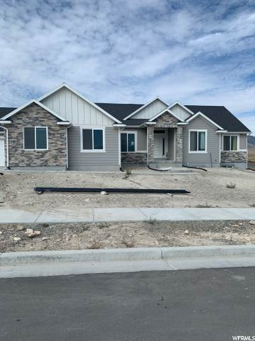 8 S Cherry Wood Ln #413, Grantsville, UT 84029 (#1703922) :: Exit Realty Success
