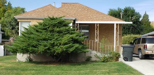 643 N 400 E, Price, UT 84501 (MLS #1703935) :: Lawson Real Estate Team - Engel & Völkers