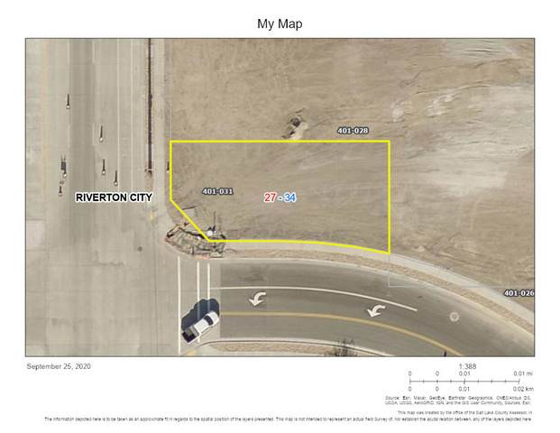 13037 S Redwood Rd, Riverton, UT 84065 (#1703967) :: Red Sign Team