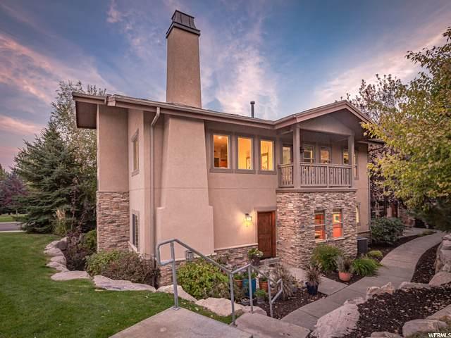 1115 N 455 W #1, Midway, UT 84049 (#1703971) :: Utah Best Real Estate Team | Century 21 Everest