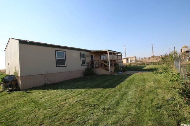 1122 S 300 W, Blanding, UT 84511 (#1703981) :: Red Sign Team