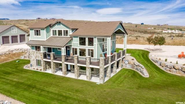101 Madison Cir, Fish Haven, ID 83287 (#1703986) :: Bustos Real Estate | Keller Williams Utah Realtors