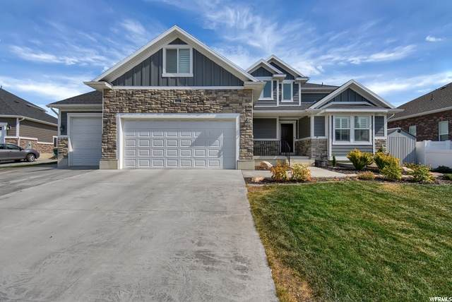 673 S 1625 W, Layton, UT 84041 (#1703992) :: The Fields Team