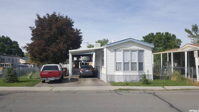 528 W Linden St N, Tooele, UT 84074 (#1703996) :: Exit Realty Success
