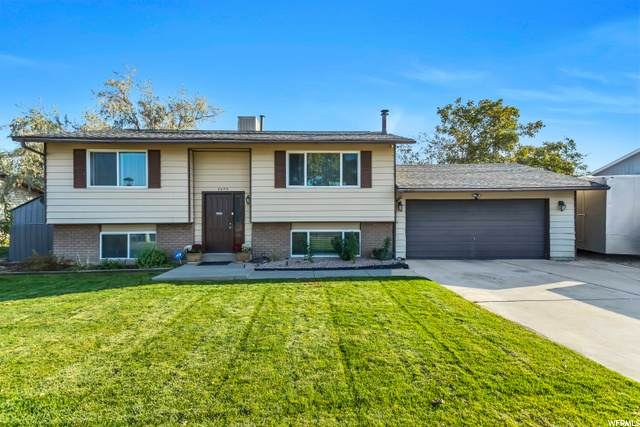 5459 W Mountain Men Dr S, Salt Lake City, UT 84118 (#1703999) :: McKay Realty