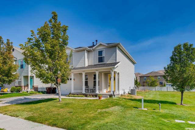 4612 N Maple Dr, Eagle Mountain, UT 84005 (#1704000) :: RE/MAX Equity