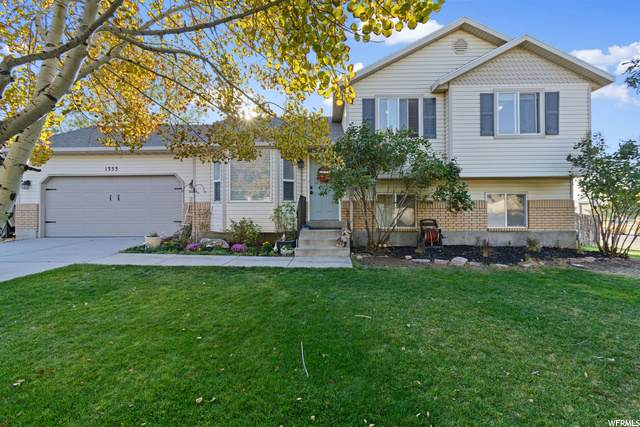 1333 Paulos Blvd, Tooele, UT 84074 (#1704002) :: RE/MAX Equity