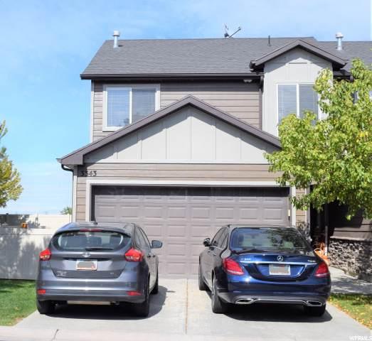 3343 S Kenna Ln W, West Haven, UT 84401 (#1704013) :: Bustos Real Estate | Keller Williams Utah Realtors
