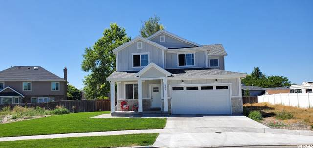 2449 W 460 S, Provo, UT 84601 (#1704018) :: Big Key Real Estate