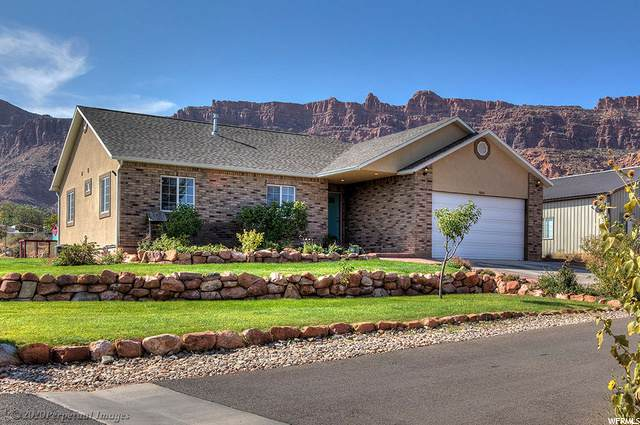 2054 Simpatica Ct, Moab, UT 84532 (#1704035) :: Red Sign Team