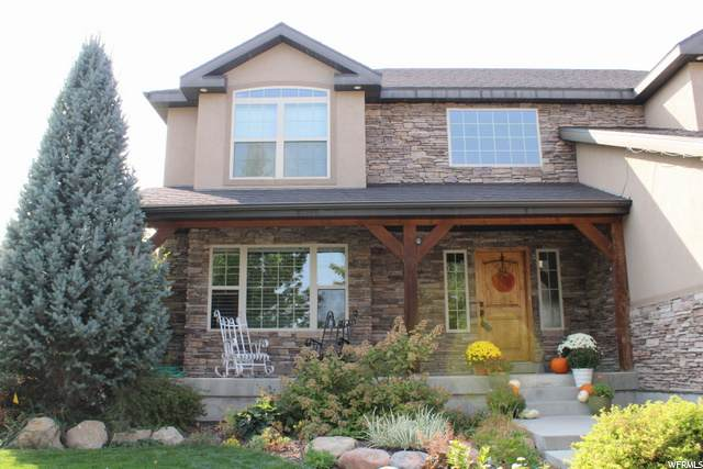 355 N 1095 W, Price, UT 84501 (#1704037) :: RE/MAX Equity