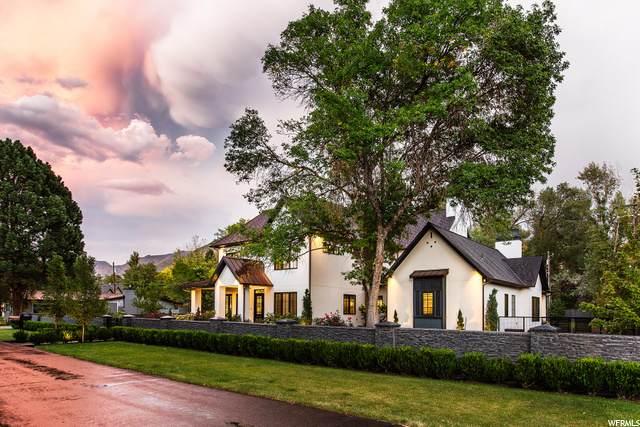 5891 S Shangri Ln, Holladay, UT 84121 (#1704072) :: Bustos Real Estate | Keller Williams Utah Realtors