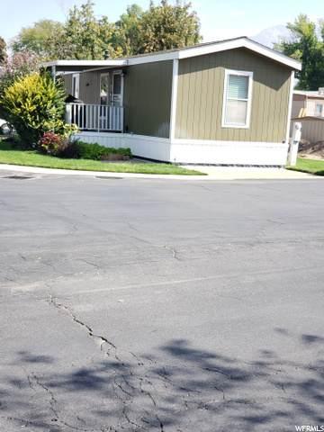 5100 S 1050 W 22 A, Ogden, UT 84405 (#1704075) :: Big Key Real Estate