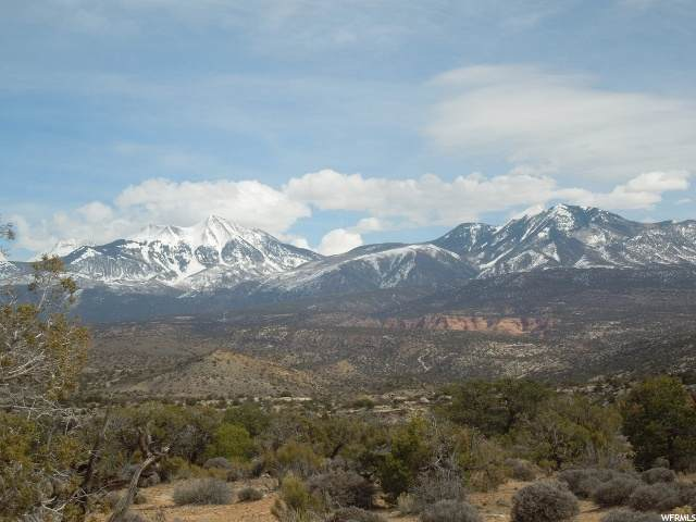 123 S Bridger Jack Trl #18, Moab, UT 84532 (#1704112) :: Powder Mountain Realty