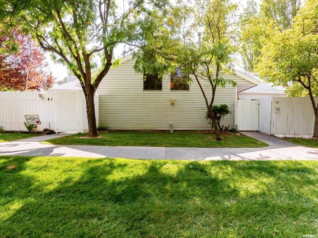 40 N Millpond #40, Stansbury Park, UT 84074 (#1704119) :: Exit Realty Success