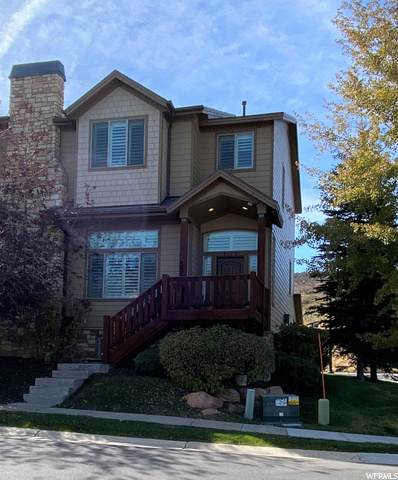 5679 Oslo Ln, Park City, UT 84098 (MLS #1704139) :: High Country Properties