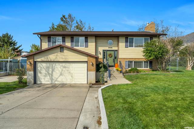 368 W 1125 N, Centerville, UT 84014 (#1704142) :: Big Key Real Estate