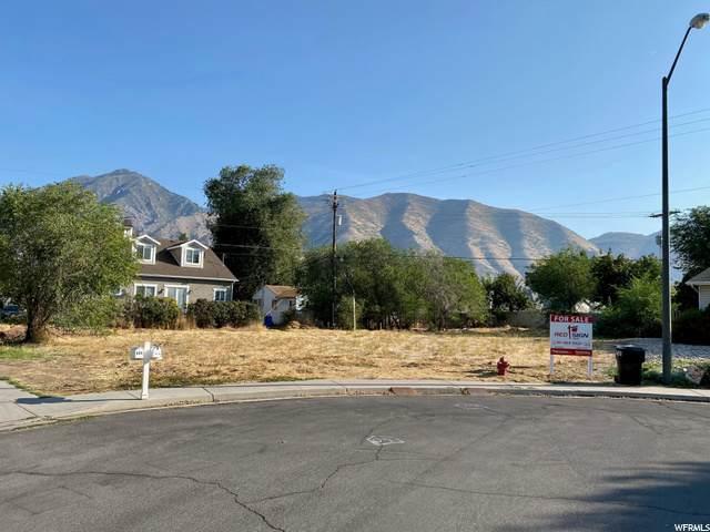 454 E 1050 S, Springville, UT 84663 (MLS #1704149) :: Lawson Real Estate Team - Engel & Völkers
