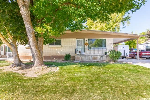 2005 N 500 E, North Ogden, UT 84414 (#1704167) :: Bustos Real Estate | Keller Williams Utah Realtors