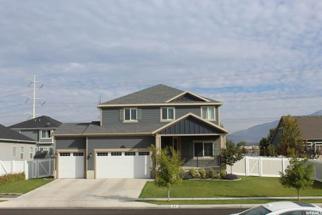 84 W 1570 S, Lehi, UT 84043 (#1704170) :: Red Sign Team