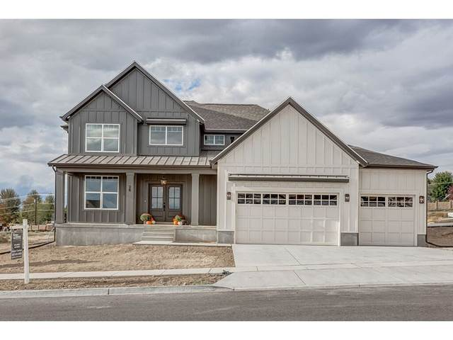 301 E 4900 N, Provo, UT 84604 (#1704172) :: Red Sign Team