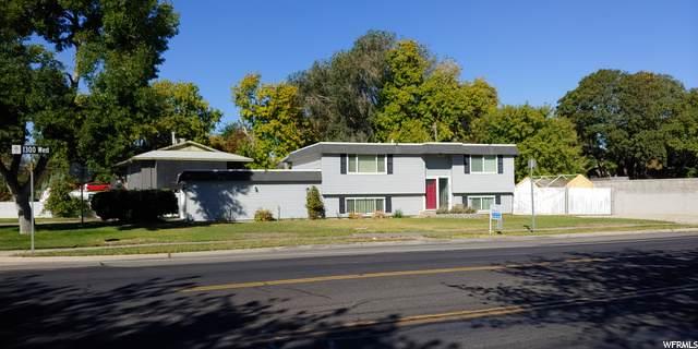 1318 W Pharaoh Rd S, Salt Lake City, UT 84123 (MLS #1704183) :: Lawson Real Estate Team - Engel & Völkers