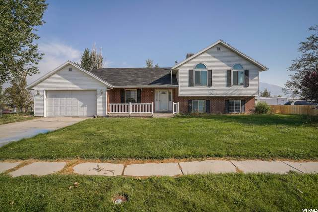 1664 N 800 W, Harrisville, UT 84404 (#1704196) :: The Fields Team