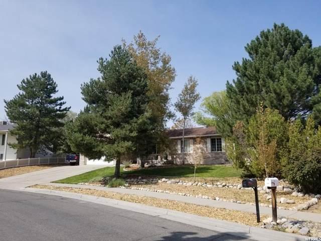 2588 W Victorian Dr, Riverton, UT 84065 (#1704214) :: Bustos Real Estate | Keller Williams Utah Realtors