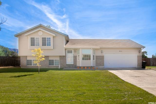 251 S 760 W, Tremonton, UT 84337 (#1704228) :: The Fields Team