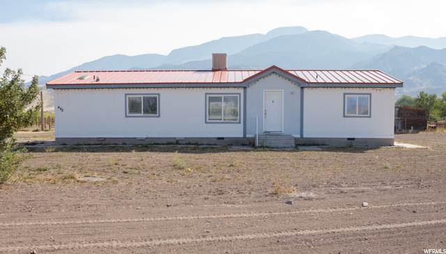 492 N 300 W, Monroe, UT 84754 (#1704231) :: RE/MAX Equity