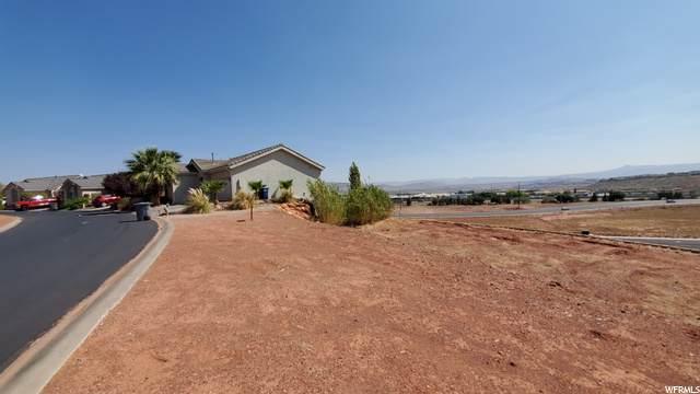 424 W Cottonwood Dr N, St. George, UT 84770 (#1704232) :: Bustos Real Estate | Keller Williams Utah Realtors