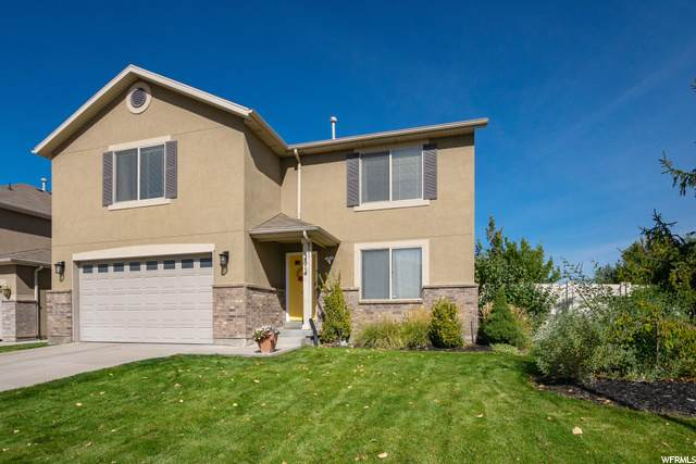 2814 W 560 S, Lehi, UT 84043 (#1704235) :: Doxey Real Estate Group
