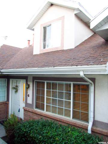 282 W 960 S Unit C, Provo, UT 84601 (#1704240) :: The Perry Group
