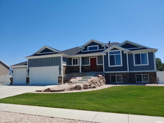 2421 W 2525 N, Farr West, UT 84404 (#1704243) :: Bustos Real Estate | Keller Williams Utah Realtors
