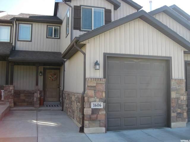 1606 N 450 E, North Ogden, UT 84404 (#1704284) :: Bustos Real Estate | Keller Williams Utah Realtors