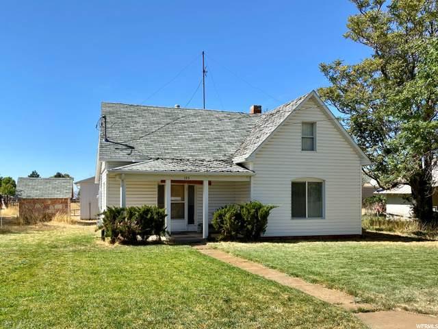 155 N 200 W, Fillmore, UT 84631 (MLS #1704287) :: Jeremy Back Real Estate Team