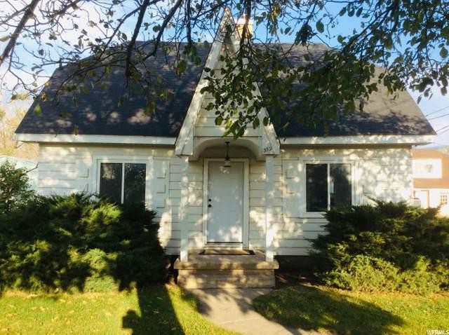 350 N 1100 W, West Bountiful, UT 84087 (#1704288) :: Big Key Real Estate