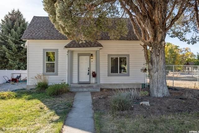 9 S 200 W, Smithfield, UT 84335 (MLS #1704296) :: Lawson Real Estate Team - Engel & Völkers