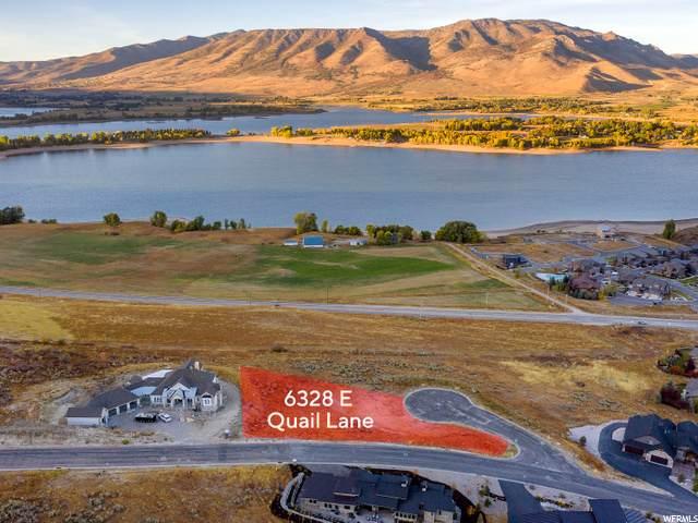 6328 E Quail Ln, Huntsville, UT 84317 (#1704303) :: Bustos Real Estate | Keller Williams Utah Realtors