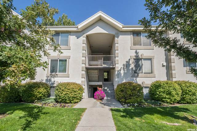 259 S 1050 W #84, Provo, UT 84601 (#1704304) :: The Perry Group