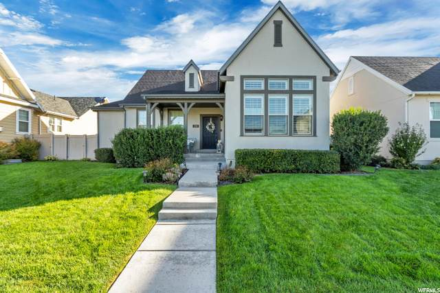 358 Apricot Grv, Kaysville, UT 84037 (#1704307) :: RE/MAX Equity