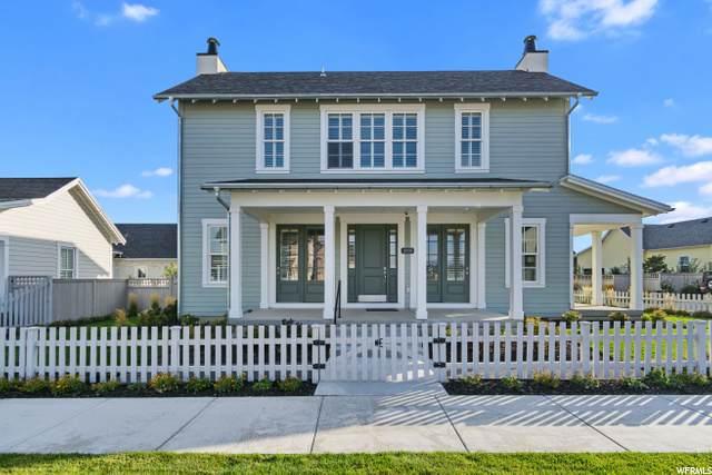 10939 S Lake Island Dr W, South Jordan, UT 84009 (#1704313) :: Bustos Real Estate | Keller Williams Utah Realtors