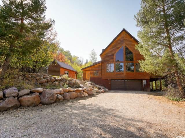12927 Evergreen Dr, Huntsville, UT 84317 (#1704332) :: Bustos Real Estate | Keller Williams Utah Realtors