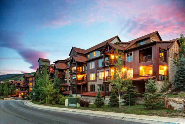 1825 Three Kings Dr #903, Park City, UT 84060 (#1704339) :: The Perry Group
