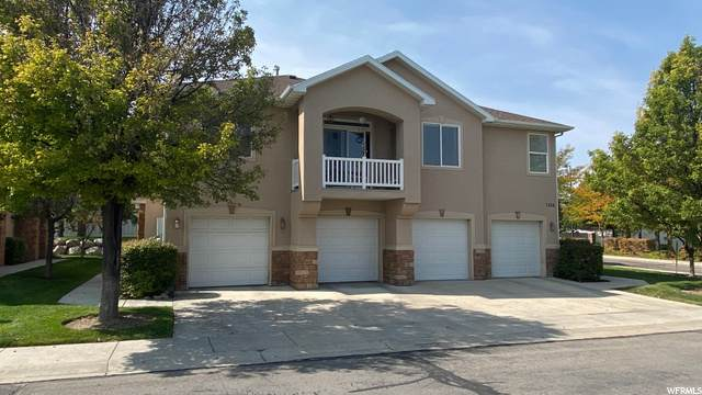 7164 S Kristilyn Ln, West Jordan, UT 84084 (#1704348) :: Bustos Real Estate | Keller Williams Utah Realtors